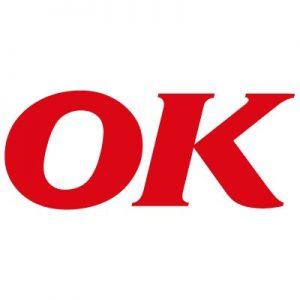 Gå til OK!
