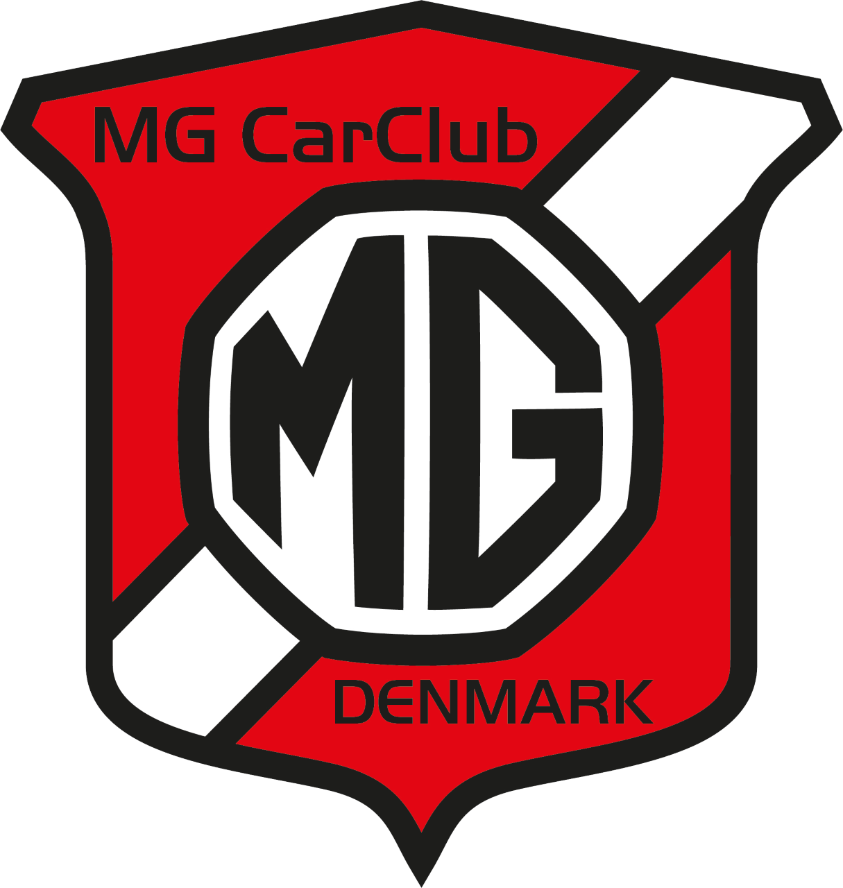 VELKOMMEN TIL MG CAR CLUB DENMARK