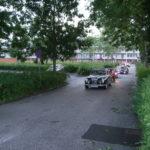 1. juli 2020 aftentur i Sønderjylland