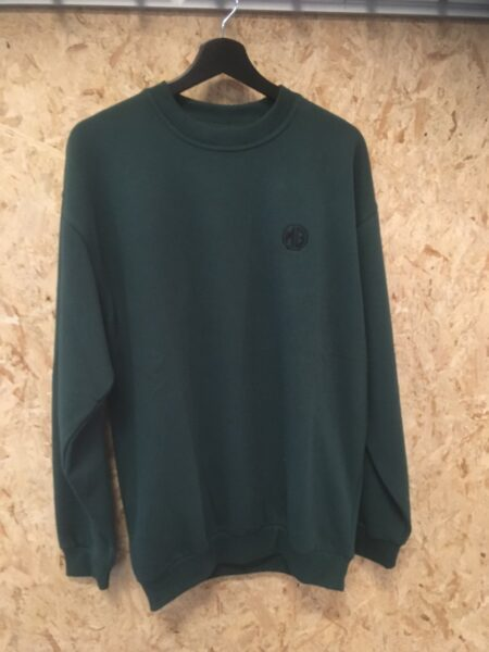 Grøn MG Sweatshirt