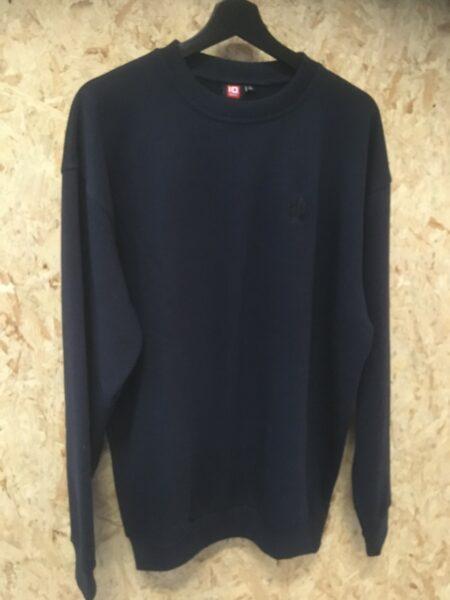 Mørkeblå MG Sweatshirt