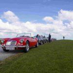 MG Picnic 08. 05. 2021 Nordjylland – Fotos Bjarne Rother Jensen